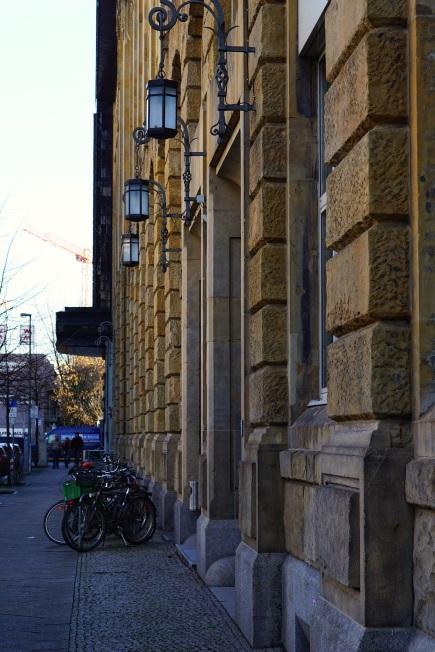 Art Deco Berlin Mossehaus 3-1