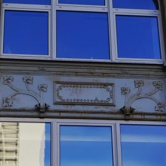 Art Deco Berlin Mossehaus 3-2