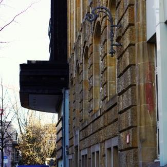 Art Deco Berlin Mossehaus 3-3