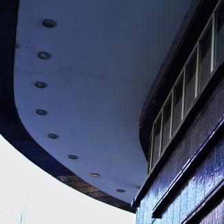 Art Deco Berlin Mossehaus 8-3