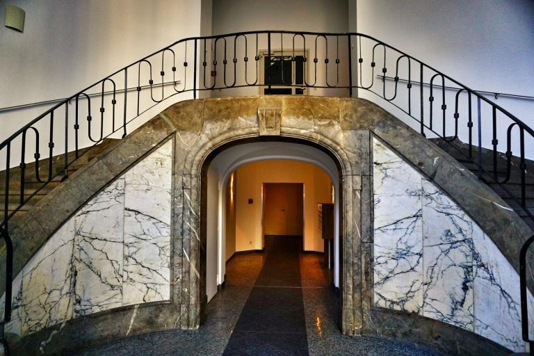 Art Deco Berlin Mossehaus 9