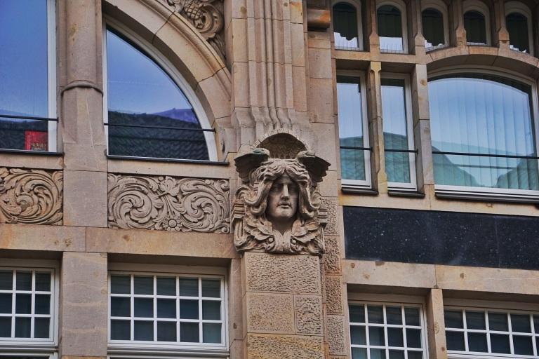Berlin Art Nouveau Gebrueder Tietz 2