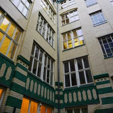 Berlin Art Nouveau Gebrueder Tietz 8-2