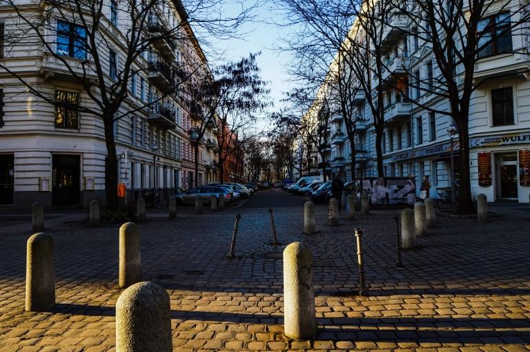 Berlin Graefekiez 1