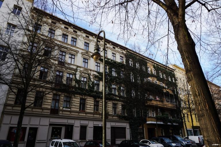 Berlin Graefekiez 11