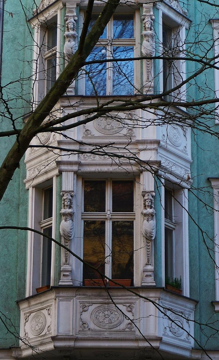 Berlin Graefekiez 13