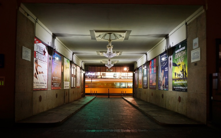 Berlin Jugendstil Admiralspalast 11