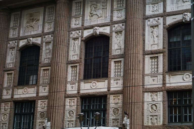 Berlin Jugendstil Admiralspalast 2