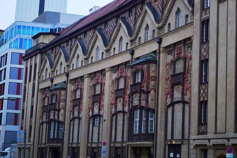 Berlin Jugendstil Admiralspalast 3