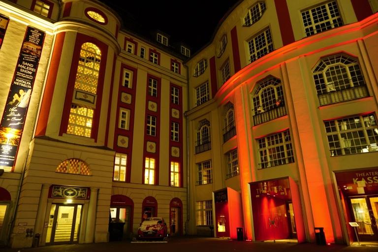Berlin Jugendstil Admiralspalast 7