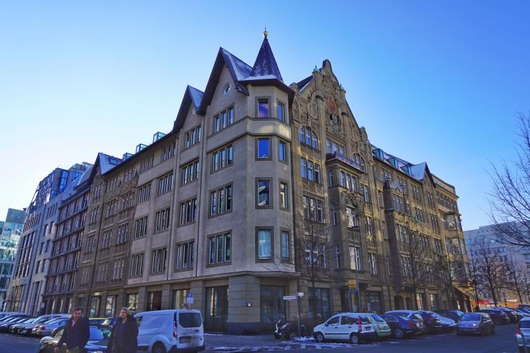 Berlin Michaelsen Palais Hotel Roter Adler 0.jpg