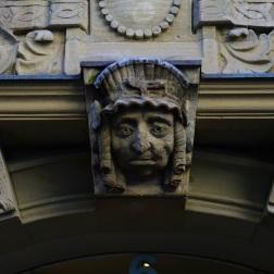 Berlin Michaelsen Palais Hotel Roter Adler 1-3