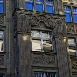 Berlin Michaelsen Palais Hotel Roter Adler 1-4