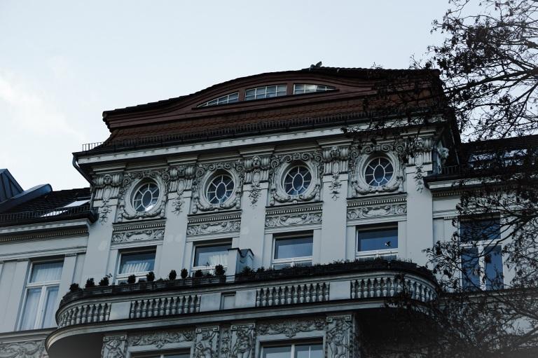 Geisebrechtstrasse Berlin 10