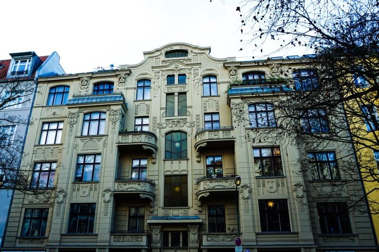 Geisebrechtstrasse Berlin 3