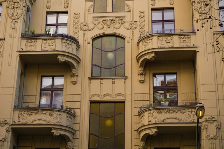 Geisebrechtstrasse Berlin 5