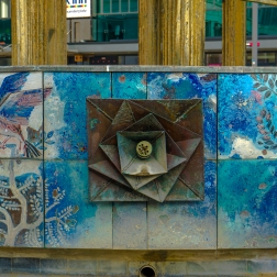 berlin alexanderplatz fountain4