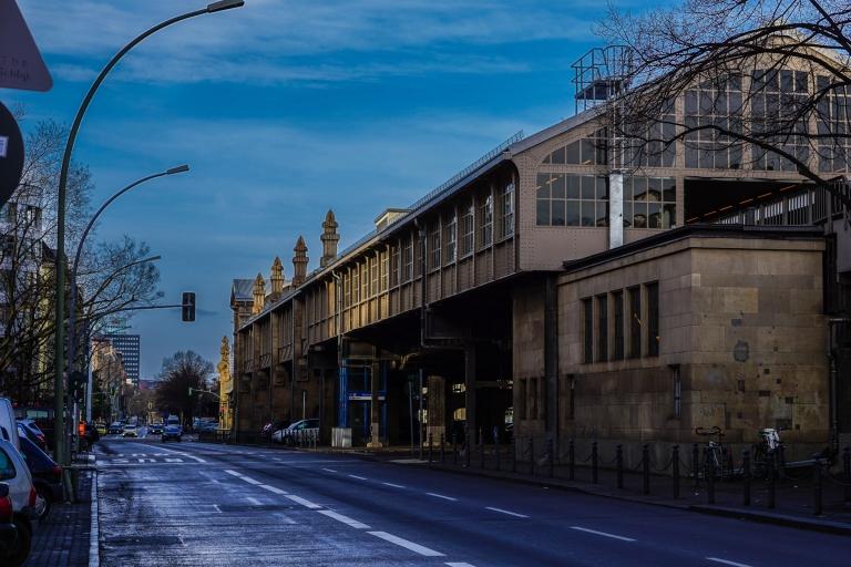 Berlin Buelowstrasse 1