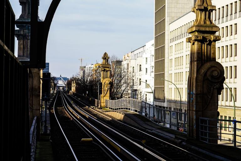 Berlin Buelowstrasse 10