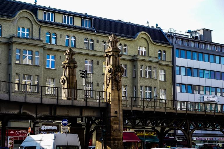 Berlin Buelowstrasse 11