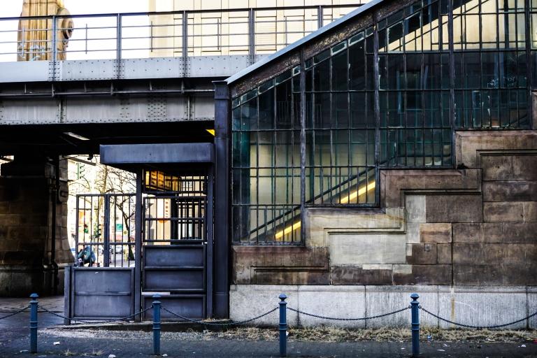 Berlin Buelowstrasse 2