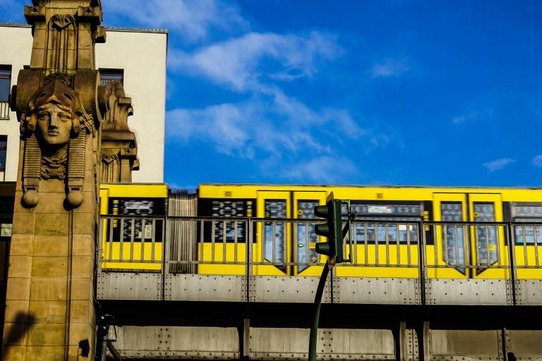 Berlin Buelowstrasse 4