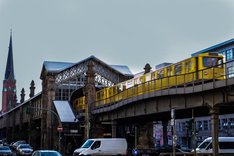 Berlin Buelowstrasse 7