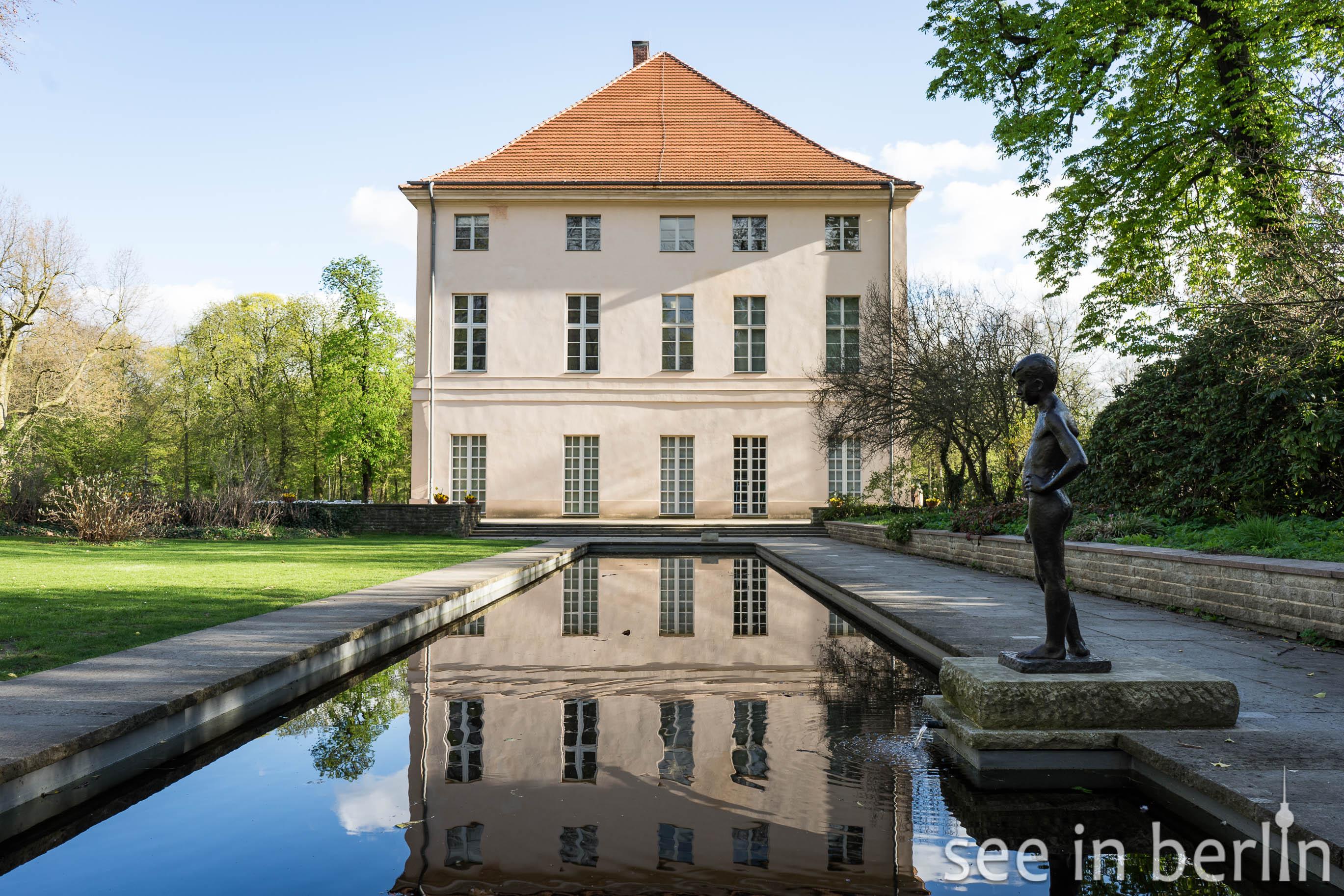 Schönhauser Palace