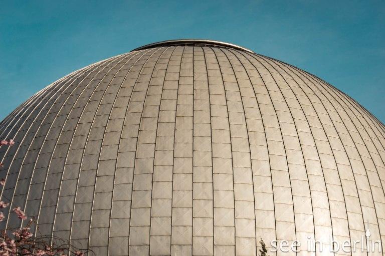 Zeiss Planetarium Berlin